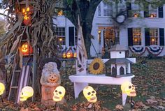Halloween Fun! Ideas for Awesome Costumes, Crafts, Treats, and More: Halloween…