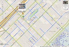 Google Lat Long: An easier way to find panoramic interior imagery in Google Maps