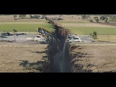5.6 Magnitude earthquake in Oklahoma -- San andreas fault IS MOVING!!! VERY BAD September 2016 - YouTube