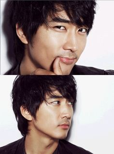 송승헌. song seungheon.
