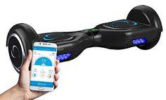 Hoverboards Para Desplazarte de La Manera Más Genial y Divertida