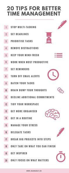 girl boss // motivation // success // time management // organisation // work organisation // freelance // self employed // productivity // efficiency Lerntyp Test, Motivacional Quotes, Life Quotes, Lyric Quotes, Good Time Management, Time Management Quotes, Time Management For Students, Time Management Activities, Effective Time Management