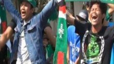 Ratusan Bonek Datangi Jakarta Labrak PSSI Minta PERSEBAYA Diterima Lagi ...