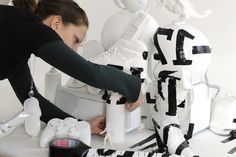 Modular Festival 2010, Gestaltung: KW NEUN Grafikagentur