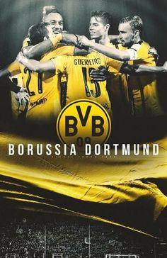 I know I've been inactive in the past couple of weeka, Im sorry guys.  Here a nice wallpaper with Borussia Dortmund, I hope we have BvB fans here cuz I'm one :)