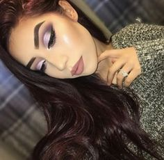 """9,116 Likes, 24 Comments - Morphe Brushes (@morphebrushes) on Instagram: """"Beaming beauty ✨ @monaaa.c has a gorgeous glow and added depth to her pretty brown eyes with the…"""""""