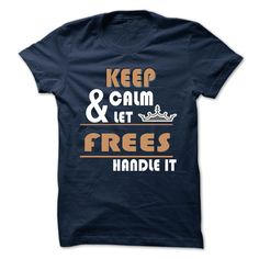 [Best Tshirt name tags] FREES Teeshirt of year Hoodies, Funny Tee Shirts