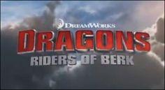 Dragons: Defenders of Berk Season 2 Episode 5 Race to Fireworm Island