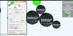 agar.io hack  Program pozwala na niewidzialność, wgranie własnego tła, zwiększenie szybkości, przekraczanie granic, ustawienie wielkości i wiele innych. Program tylko dla prawdziwych fanów gry agario!