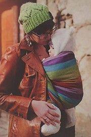 Little Frog - woven wraps for babywearing Little Frog Woven wrap - Labradorite -size 5 Young Baby, Woven Wrap, Baby Wraps, Baby Wearing, Labradorite, Winter Hats, Weaving, Loom Weaving, Crocheting