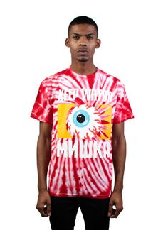 From the Ashes T-Shirt   Mishka NYC