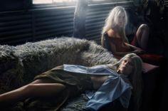 nathalie-westling-ola-rudnicka-nastya-sten-by-drew-jarrett-for-love-magazine-spring-2014-9.jpg (1353×900)