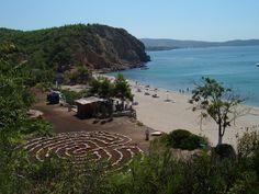 metallia beach Photo from Limenaria in Thassos | Greece.com