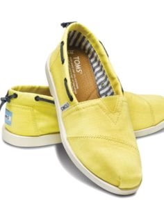 Yellow TOMS
