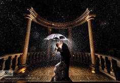 Photograph Rockleigh Rain by Ryan Brenizer on 500px