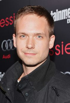 Patrick J. Adams Photos Photos: The Entertainment Weekly Pre-SAG Party Hosted By Essie And Audi - Red Carpet Patrick J Adams, You Really Got Me, Haircut Images, Gabriel Macht, Suits Tv Shows, The Right Stuff, Entertainment Weekly, Cool Haircuts, Host A Party