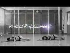 Say something - a great big world spin pole Choreography by Vertical Performance Studios Barbados - YouTube