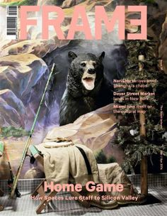 Frame Magazine - March/April