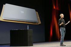 MacBook Air 的 10 年:改变了整个行业,也革掉了自己的命 | 理想生活实验室 - 为更理想的生活