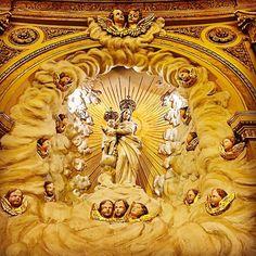 16 janvier. Fête parisienne du Cœur immaculé de Marie sous le titre de Refuge des Pécheurs.