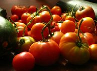 To promote scar healing, add tomatoes to your daily diet.  They are high in Beta Carotene.