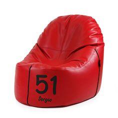 Puff Lounge Personalizado