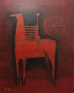 ΠΡΕΚΑΣ ΠΑΡΙΣ, Prekas Paris Greece Painting, Greek Art, Artist Gallery, Love Art, Horses, Artists, Artwork, Inspiration, Art Work
