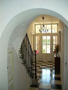 Hallway....