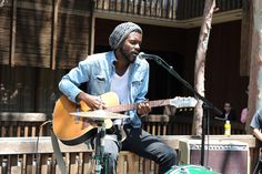 Gary Clark Jr. - One of the best new musicians you should check out!
