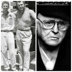 Rod Steiger-Navy-WW2-saw action on destroyers in the Pacific (Actor)