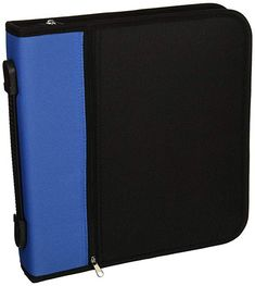 Compucessory CD/DVD Wallet (CCS26337) Review