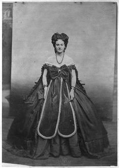 Comtesse di Castiglione