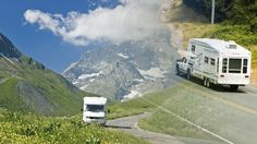 Tips for Handling and Driving Your RV