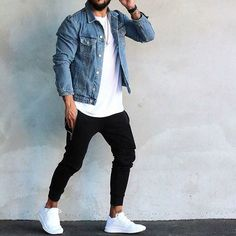10.5 тыс. отметок «Нравится», 67 комментариев — StreetStyle Gents™ (@streetstylegents) в Instagram: «Style by: @massiii_22 Whatcha say or ? Leave a comment DM for Shoutouts ➖➖➖➖➖➖➖➖➖➖➖➖➖➖➖➖»