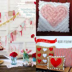 more diy valentines ideas