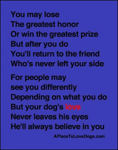 your dog loves you pictures - Google Search