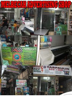 Sticker Printing, Advertising Services, Tarpaulin, Billboard, Philippines, Signage, Poster Wall, Signs