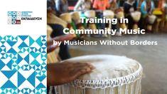 Πρόσκληση συμμετοχής στο εκπαιδευτικό εργαστήριο των Musicians Without Borders   Ειδική έκπτωση σε μέλη!   νόηση, ετών 15 :) Without Borders, Train, Music, Musica, Musik, Muziek, Music Activities, Strollers, Songs