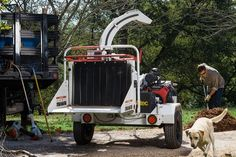 There are many benefits to using mulch in your yard. Learn what they are and how to use an Altec wood chipper to get the job done.