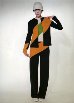The Rudi Gernreich Book, by Peggy Moffitt and William Claxton
