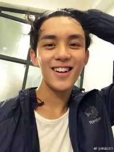 Leo Wu Lei