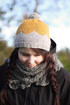 MUITA IHANIA: S U P E R H E L P P O S Y Y S P I P O G A L L E R I A scalloped hat free pattern