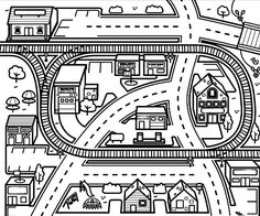 city-coloring-pages_98025.jpg (600×500)