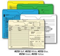 """Custom Ultra Heavy Duty Deal Envelopes - Quantity 500. Tailor your deal jacket to meet your specific needs. We can help you design your own or match any existing deal jacket. • 9-1/2"""" x 11-3/4"""" • 150# stock • Prints one side standard; second side at additional charge • 1 color imprint available • Standard ink colors are: Red, Blue Black or Green only • Minimum quantity 500"""