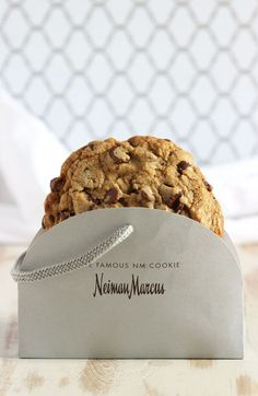 The super famous Neiman Marcus Chocolate Chip Cookie Recipe made even better! The only cookie recipe you'll ever need. | @The Suburban Soapbox
