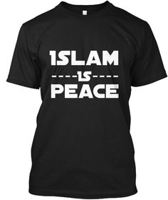 Islamic T-shirts designed for all Muslims around the world. Grab your hare: teespring.com/islamic-t-shirt-for-muslim  click the link above and get yours.