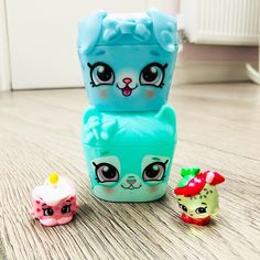 Little cuties today! Which one is your favourite?! #shopkins #toys  #shopkins #swapkins #moosetoys #season9 #wildstyle #tribe #cute #video #reveal #toys #toycollector #london #paris #instagood #instacute #instadaily #instafun #yay #surprises #kawaii #pink #cute #smythstoys #toyshop #shopping #spree #hatchimals #lolsurprise