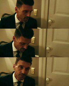 Frank Grillo as Leo Barnes - The Purge: Anarchy (my edit)