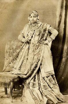 Gharara - Lucknowi