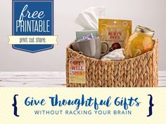 Check out this American Lifestyle Magazine blog post! 6 Sensational Gift Basket Ideas